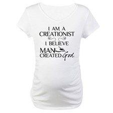 I Am A Creationist Shirt