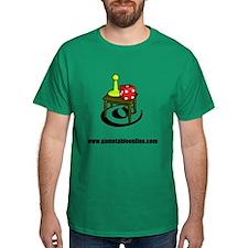 GTO Color T-Shirt