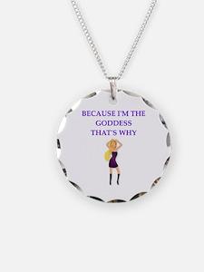 psych patients Necklace