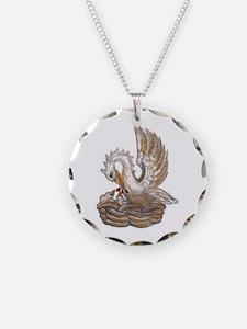 Arabella's Pelican Necklace