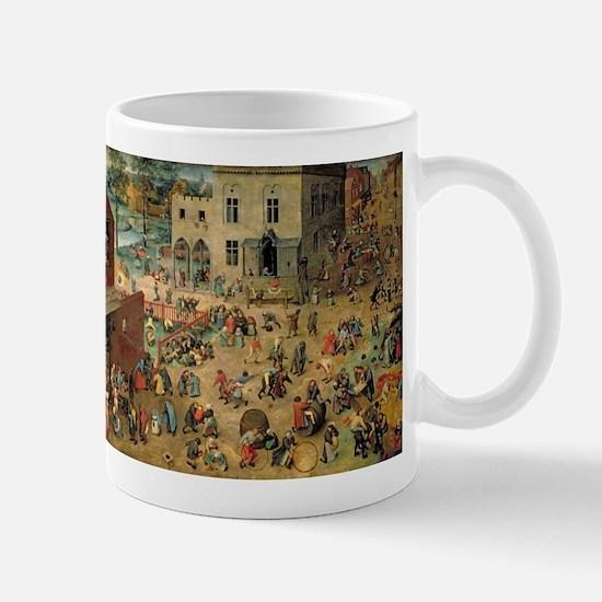 Cute Crowds Mug