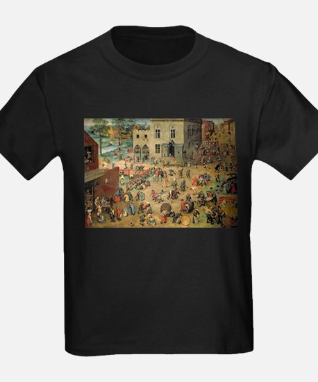 The it crowd T