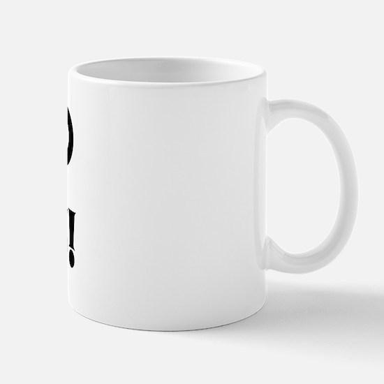Chino Rocks! Mug