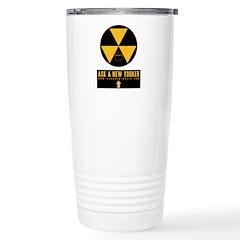 Fallout Shelter Travel Mug
