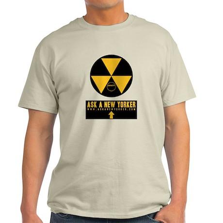 Fallout Shelter Light T-Shirt