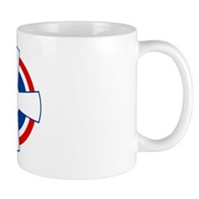 Kingdom of Yugoslavia Mug