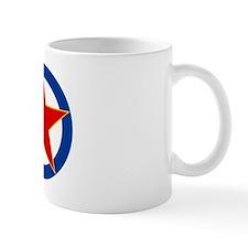SFR Yugoslavia Roundel Mug