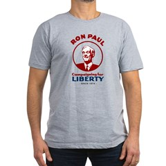 Campaigning for Liberty T