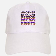 Pro Gay Rights Cap