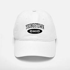 Youngstown Ohio Baseball Baseball Cap