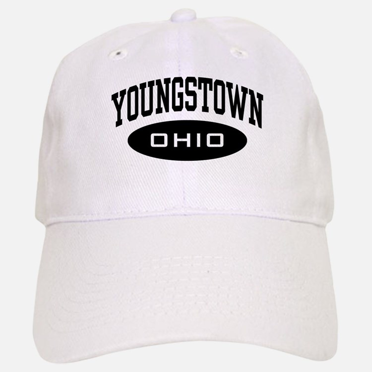Youngstown Ohio Baseball Baseball Cap
