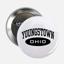 "Youngstown Ohio 2.25"" Button"