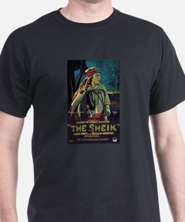 The Sheik (1) T-Shirt