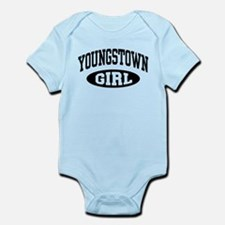 Youngstown Girl Infant Bodysuit