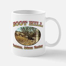 Boot Hill Mug