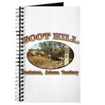 Boot Hill Journal