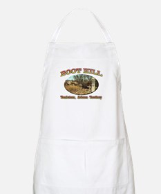 Boot Hill Apron