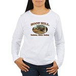 Boot Hill Women's Long Sleeve T-Shirt