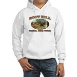 Boot Hill Hooded Sweatshirt