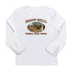 Boot Hill Long Sleeve Infant T-Shirt
