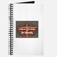 Cool Drums Journal