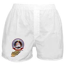 Enduring Freedom Boxer Shorts