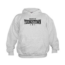 Made In Youngstown Hoodie