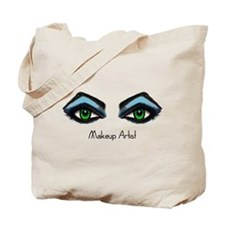 Unique Artistic Tote Bag