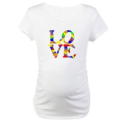 LOVE STAINED GLASS WINDOW Shirt