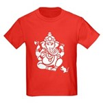 Ganesha Kids Dark T-Shirt