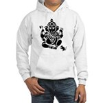 Ganesha Men's Hooded Sweatshirt