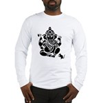 Ganesha Men's Long Sleeve T-Shirt