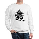 Ganesha Men's Sweatshirt
