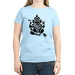 Ganesha Women's Light T-Shirt