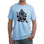Ganesha Men's Fitted T-Shirt