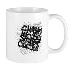 Chasm - Over Your Head Mug