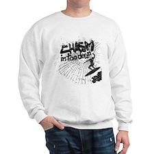 Surfer - In Too Deep Sweatshirt
