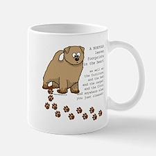 Norfolk's Mug