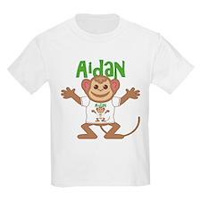 Little Monkey Aidan T-Shirt