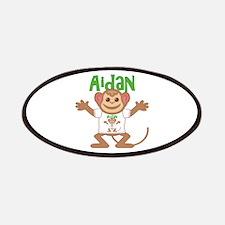 Little Monkey Aidan Patches