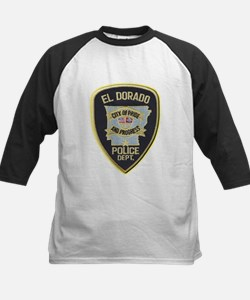 El Dorado Police Department Tee