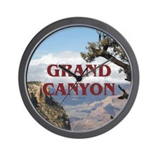 ABH Grand Canyon Wall Clock