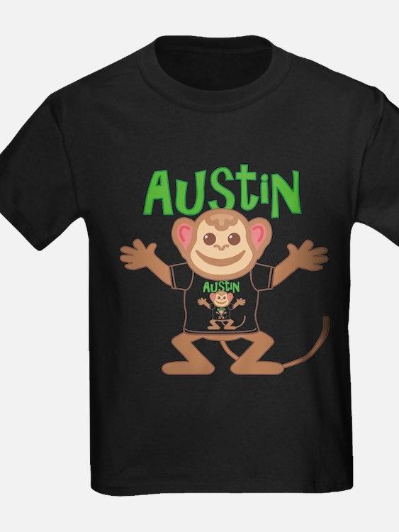 Little Monkey Austin T