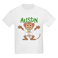 Little Monkey Austin T-Shirt