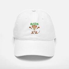 Little Monkey Austin Baseball Baseball Cap