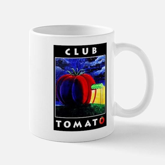 Club Tomato Mug