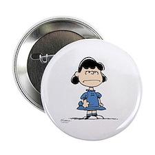 "Lucy Van Pelt 2.25"" Button"