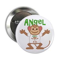 Little Monkey Angel 2.25