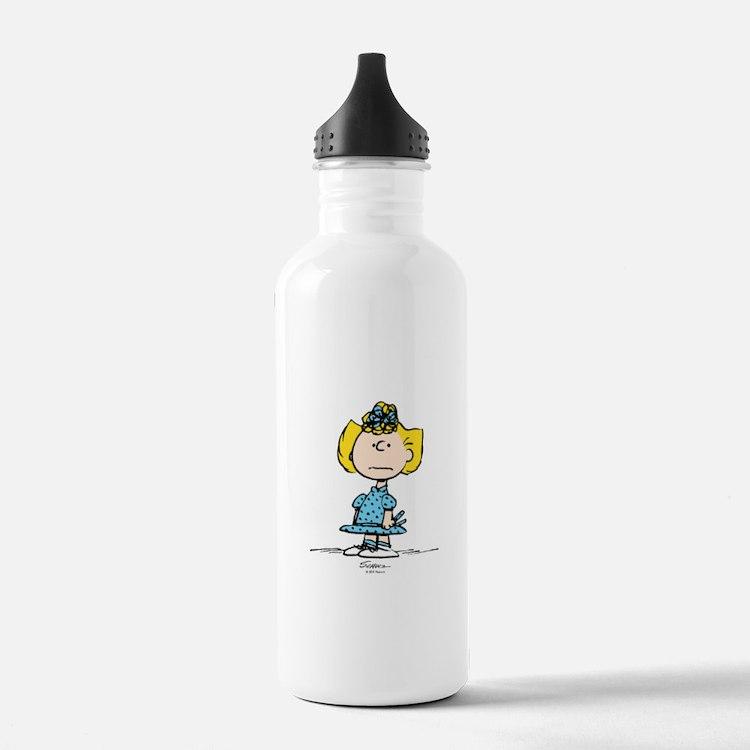 Sally Brown Water Bottle