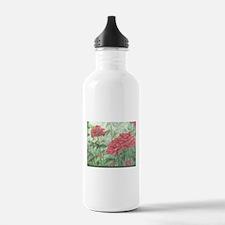Owen's Rose Garden Water Bottle